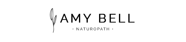Amy Bell Naturopath